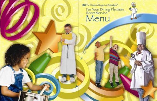 CHOP Brochure