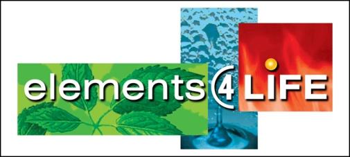 elements 4 life