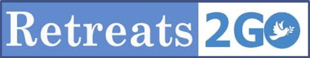Retreats to go logo web
