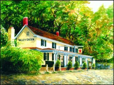 Valley Green Summer web